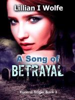 A Song of Betrayal
