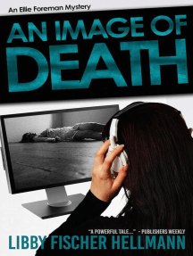 An Image of Death: An Ellie Foreman Mystery: The Ellie Foreman Mysteries, #3