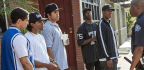 Straight Outta Compton and the Social Burdens of Hip-Hop