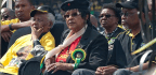 Winnie Madikizela-Mandela, Anti-apartheid Activist And 'Mother' Of South Africa, Dies At 81