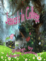 Jessica's In College