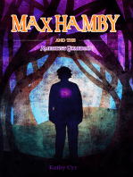 Max Hamby and the Amethyst Guardian