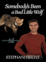Somebody's Been a Bad Little Wolf (Wayne County Wolves #12)