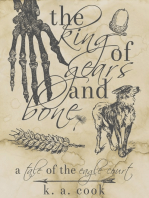 The King of Gears and Bone