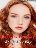 Julia's Friday