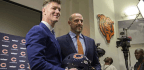 How Matt Nagy And Ryan Pace Are Collaborating To Reshape The Bears