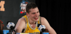 Loyola's NCAA Tournament Run Ends With 69-57 Loss To Michigan In Final Four