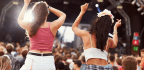 Incidents Of Sexual Harassment, Assault High At Music Festivals, New Survey Reveals
