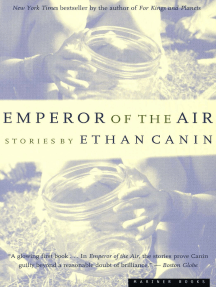 Emperor of the Air: Stories