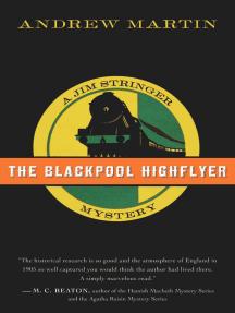 The Blackpool Highflyer
