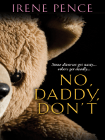 No, Daddy, Don't
