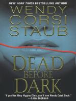 Dead Before Dark