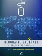 Geografie digitali