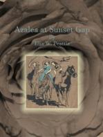Azalea at Sunset Gap
