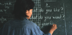 How English-Language Pronouns Are Taught Around the World