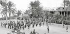 The El Alamein Victory Parade