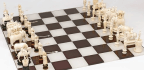 East India Company Chess Set