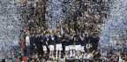 DiVincenzo Leads Villanova To Second National Championship In Three Years