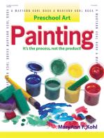 Preschool Art