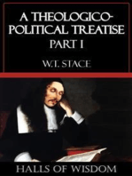 A Theologico-Political Treatise - Part I [Halls of Wisdom]