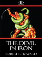 The Devil in Iron
