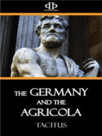 The Germany and the Agricola