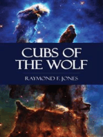 Cubs of the Wolf