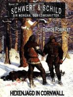 Schwert und Schild – Sir Morgan, der Löwenritter #Band 20