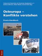 Osteuropa - Konflikte verstehen