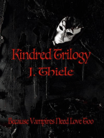 The Kindred Trilogy