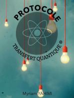 Protocole transfert quantique