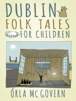 Dublin Folk Tales for Children