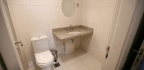 The Private Lives of Public Bathrooms