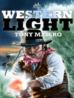 Western Light (A Tony Masero Western)