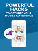 Powerful Hacks to Optimize your Mobile Ad Revenue