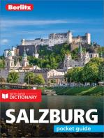 Berlitz Pocket Guide Salzburg (Travel Guide eBook)