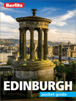 Berlitz Pocket Guide Edinburgh (Travel Guide eBook)