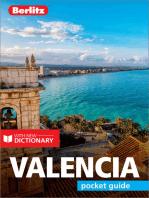 Berlitz Pocket Guide Valencia (Travel Guide eBook)