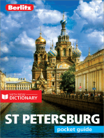 Berlitz Pocket Guide St Petersburg (Travel Guide eBook)