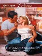 Dulce como la seducción