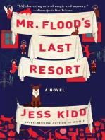 Mr. Flood's Last Resort