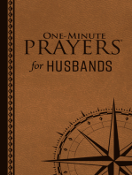 One-Minute Prayers® for Husbands