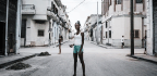 Cuba's Me Generation