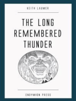 The Long Remembered Thunder