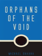 Orphans of the Void