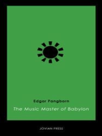 The Music Master of Babylon