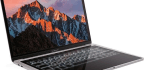 Future MacBook With Two Displays And No Keyboard?