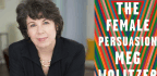 Meg Wolitzer Goes To the Lighthouse Again and Again