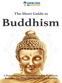 The Short Guide to Buddhism
