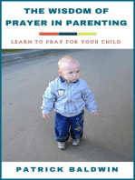 The Wisdom of Prayer in Parenting